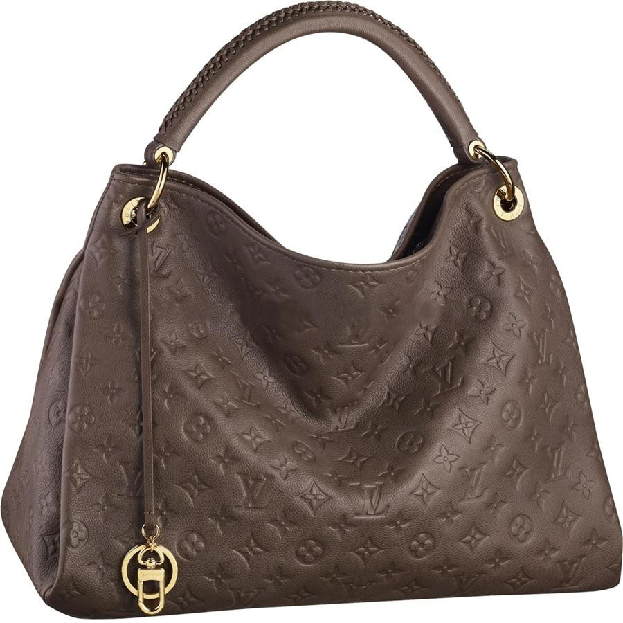Cheap Knockoff Louis Vuitton Artsy MM Monogram Empreinte M93447 Handbags