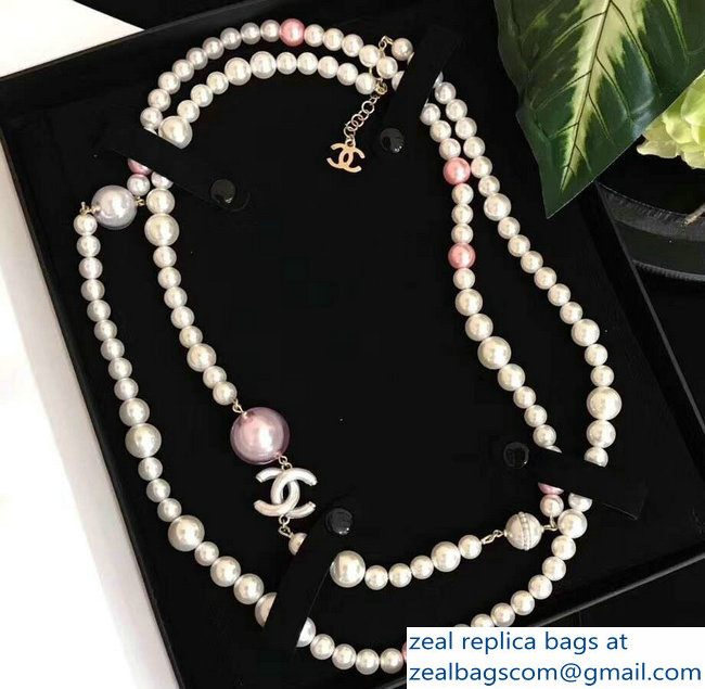 Chanel Necklace 49 2018_2803114886